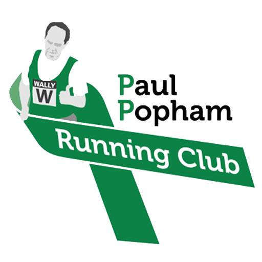 Paul Popham Running Club