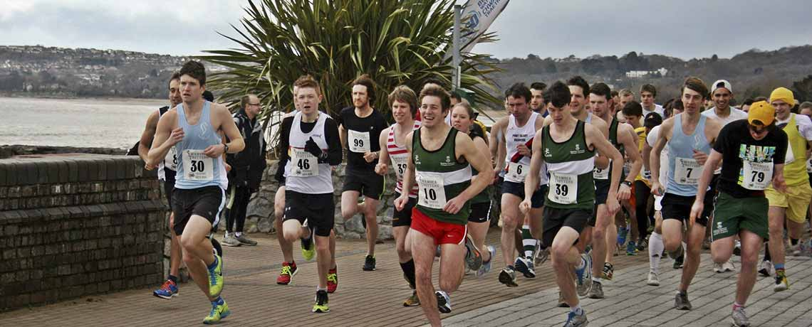 Swansea Bay Summer 5k Series and Fun Run 2017