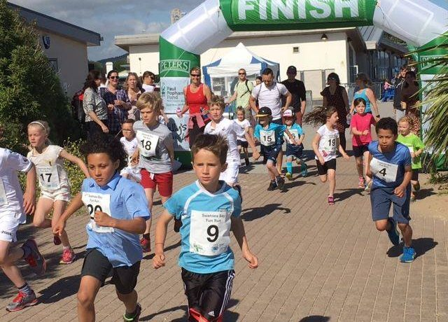 Swansea Bay Summer 5k Series and Fun Run 2017 Round Up