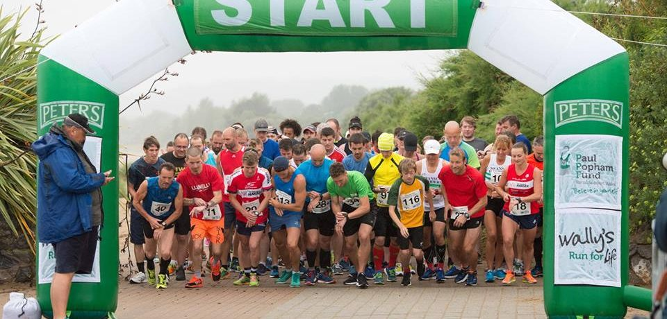 Sponsor our Swansea Bay 5k Summer Series